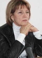 Людмила Горова